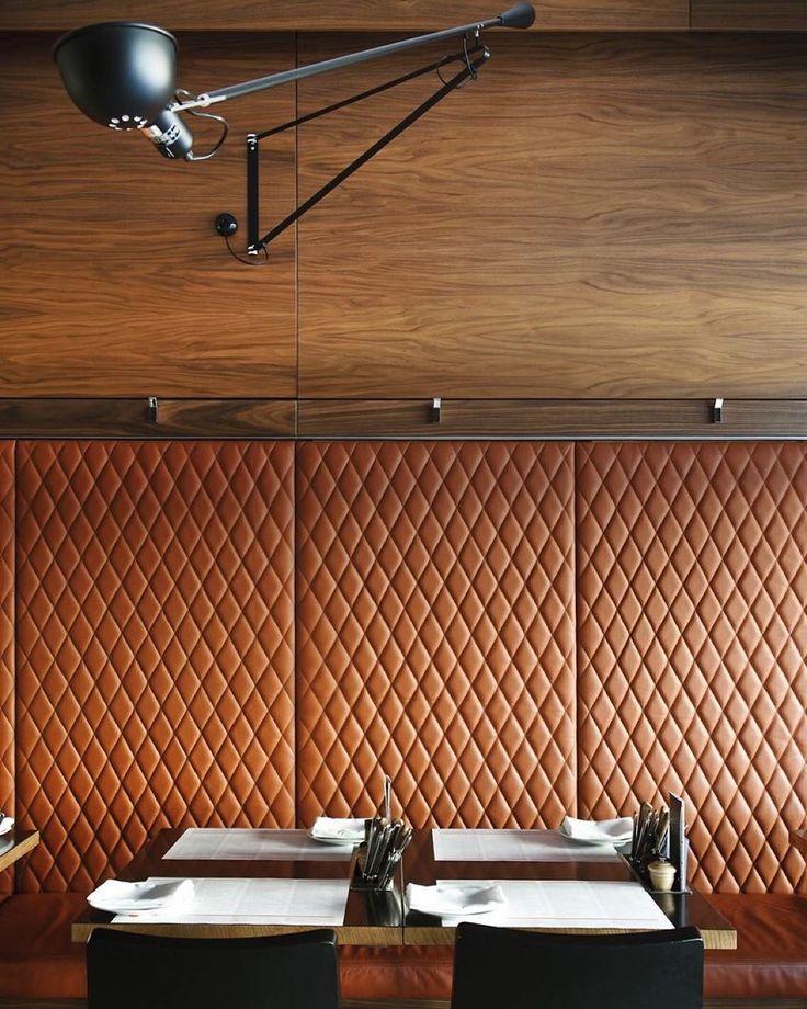 La Lola restaurant Mata Design Studio @matadesignstudio