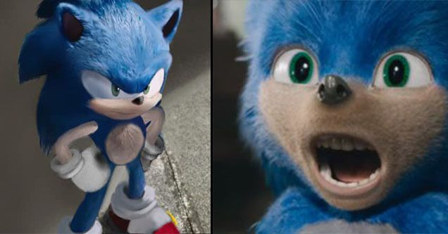 You Can Thank Memes For Saving The New Sonic The Hedgehog Movie