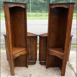Rustic Corner Cabinet Furniture