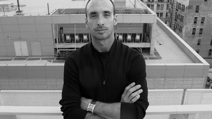 Rodrigo Bazan (Argentina) President, Alexander Wang - The Argentinian-born executive spent years at LVMH brands and is the first appointed president of Alexander Wang's label. 2013 | 2014 | 2015
