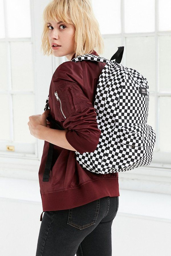 Vans Old Skool II Backpack  ON SALE: Was $35.00 Reduced to: $24.99  28% OFF