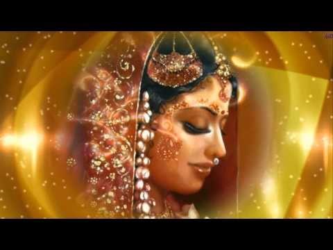 "MANTRA ABRE CANAL DEL AMOR - "" Radhe Radhe Govinda Bolo Radhe ,   Radhe Radhe Radhe """