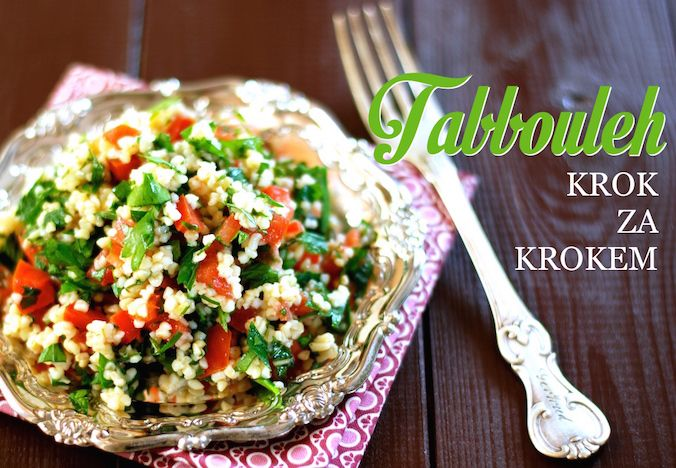 Tabbouleh je proslulý bylinkový salát, který má původ v horkých zemích vycházejícího slunce. A protože naše slunce už letos pomalu dosahuje vrcholu na své pouti oblohou, je na čase vám ho představit, abyste si jím...