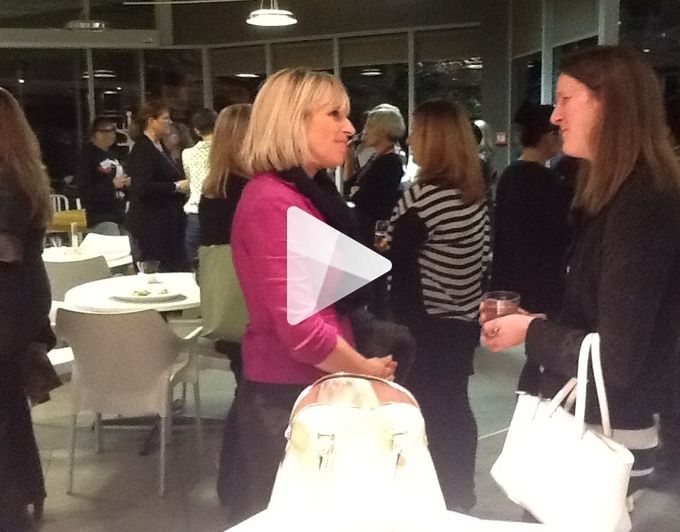 Slidely - Love my video from #Speed Networking event