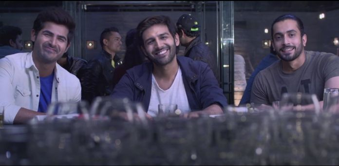 [Watch] The Makers of Pyaar Ka Punchnama Are Bringing A New Web-Series & It Looks Promising As Hell Pyaar Ka Punchnama was a movie that the sexist dudes of the nation appreciated and their typical girlfriends blatantly ignored,but silently accepted. The boys completely related to Rajat's exasperated long ass speech and apparently the girls did too.  And now, the makers of Pyaar Ka Punhnama have come up with a new exciting web series called 'Life Sahi Hai' and the ...