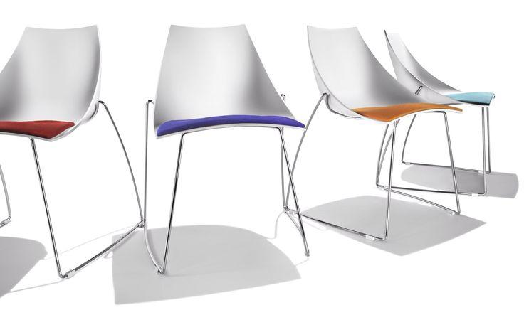 Hoop chairs