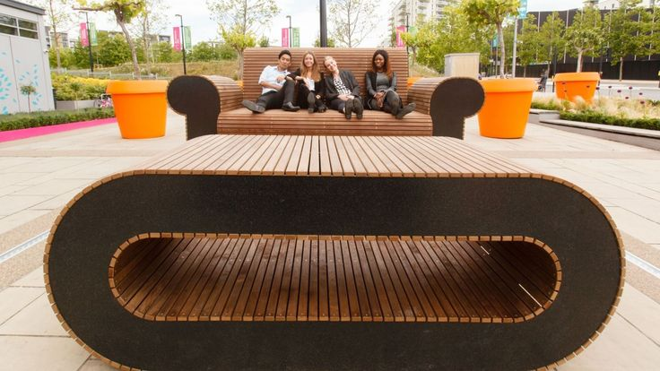 17 Sustainable Architecture Design Ideas | Kebony