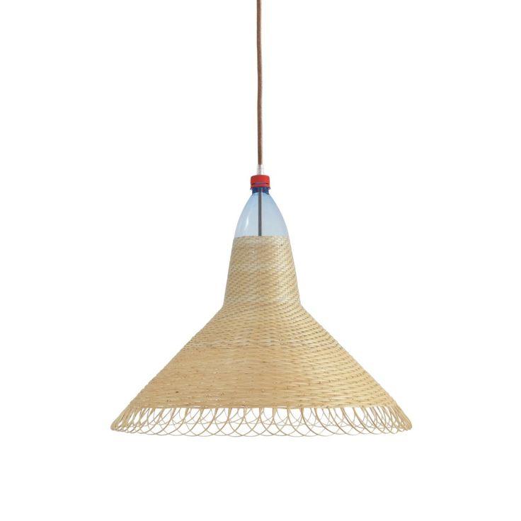 PET Lamp Chimbarongo M-A