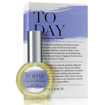 A scent that helps you let go of stress