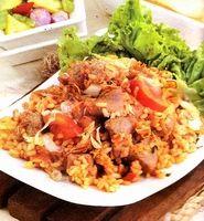 Yuk bikin sendiri nasi goreng kambing. Caranya mudah dan pasti nikmat.  http://resepmasakanindonesia.info/resep-nasi-goreng-kambing
