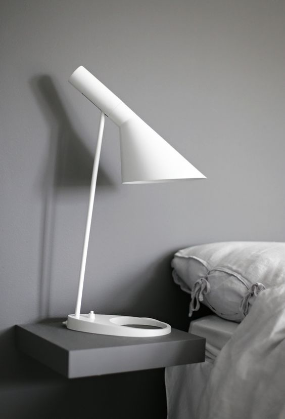 urbnite - AJ Table Lamp