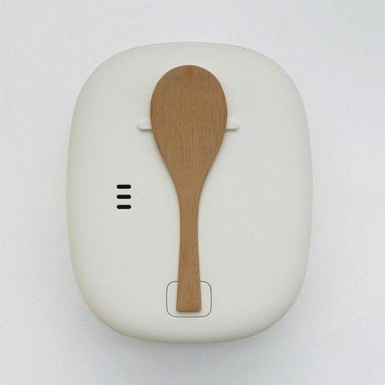 MUJI's Ultra-Sleek Minimalist Rice Cooker — Daily Find 02.09.16