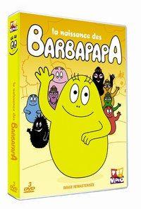 DVD Barbapapa, TF1 vidéo - Cadeaux de Noël en urgence - Barbapapa est un univers simple, facile à comprendre, qui permet aux enfants de découvrir le monde qui les entoure. La nature ou encore les animaux sont les principaux thèmes abordés dans cette mini série culte...