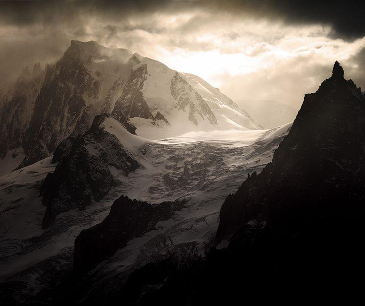 Best Alexandre Deschaumes Images On Pinterest French Alps - Stunning landscape photography by alexandre deschaumes