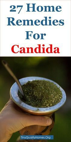 27 Effective Home Remedies For CandidaFemale Health Center