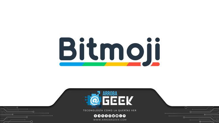 Crea un #Bitmoji con tu rostro y úsalo en cualquier #Aplicación  Una nueva función ha incorporado el teclado de Google con la que podrás utilizar #Bitmoji. Posiblemente te preguntarás ¿Qué es eso? Los bitmoji son los #Emojis y todas sus variantes, utilizados para diferentes situaciones, y actualmente son más las aplicaciones que los ponen a la disposición de los usuarios...