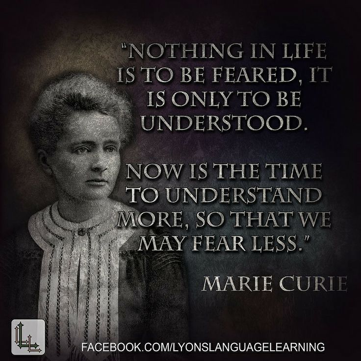 We Fear What We Don T Understand Quote: 10 Best Images About Quotes On Pinterest