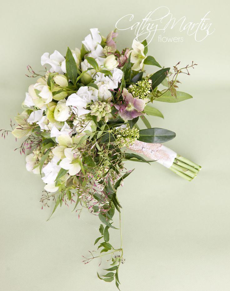 flower arrangements with jasmine - Google Search