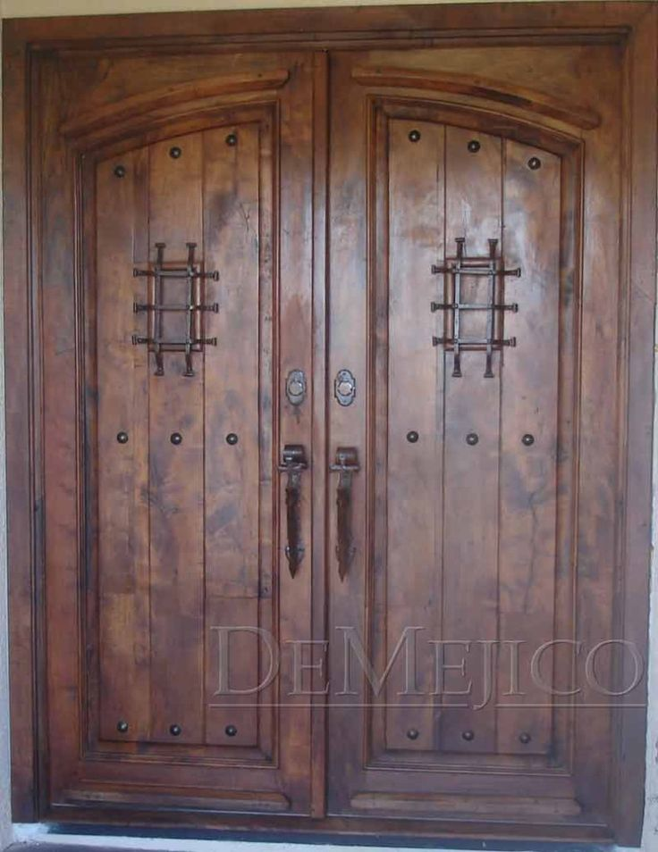 25 best ideas about spanish front door on pinterest
