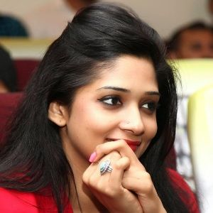 Nyla Usha (Indian, Film Actress) was born on 25-03-1984.  Get more info like birth place, age, birth sign, biography, family, relation & latest news etc.