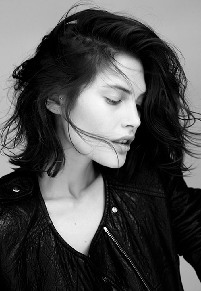 Catherine McNeil by Dario Catellani