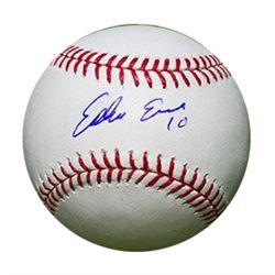 Encarnacion,E Signed Baseball - ROLB1X Rawlings Baseball