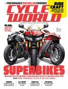 Free Cycle World Magazine – 12 Free Issues We have a great freebie for you today. Right now, you can score 12 free issues of Cycle World Magazine. This freebie is from Valuemags. Make sure you read the information listed below if you are new to ValueMags. Cycle World MagazineFreebie Click on the link above [...]