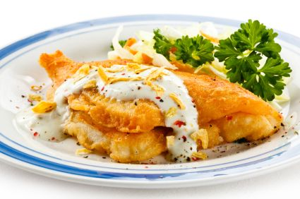14 best perch images on pinterest seafood recipes for Pan fried fish fillet recipes