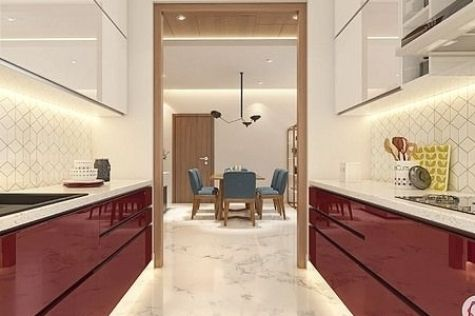 Beautiful Kitchen Design Ideas For You To Copy Bonus They Are Also Super Functional D Kitchen Furniture Design Kitchen Design Kitchen Interior Design Decor