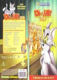 Tom et Jerry The Collection Vol11 FRENCH.DVDRiP.XviD.AC3    Support: Avi    Directeurs: Joseph Barbera, William Hanna    Année: 2004 - Genre: Animation / Court métrage / Comédie / Pour enfants - Durée: 108 m.    Pays: - Langues: Français