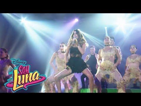 """Soy Luna 2 - Capitulo 41 - TINI canta """"Ya No Hay Nadie que Nos Pare"""" (HD) - YouTube"""