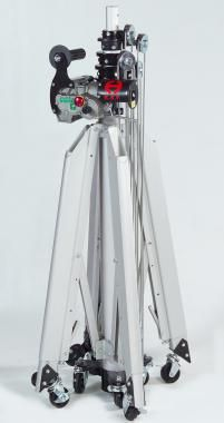 Portable Universal Platform Lifters - 4.9m Lifting height