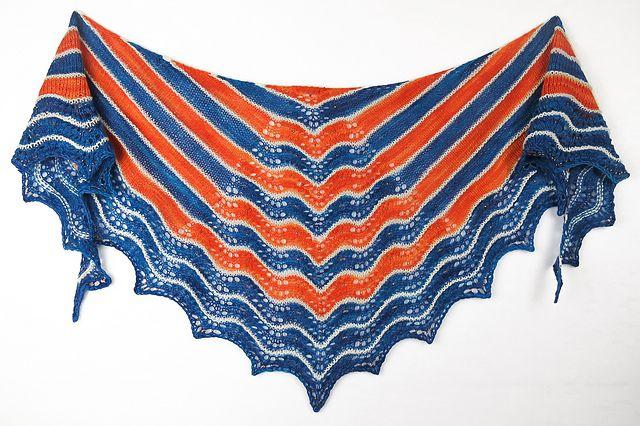 Ravelry: Sunset Bay pattern by Cindy Garland