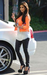 ¿Porque es famosa Kim Kardashian? 6 razones psicológicas - Tu psicologo