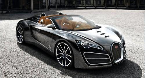 bugatti veyron body kit for more cars. Black Bedroom Furniture Sets. Home Design Ideas