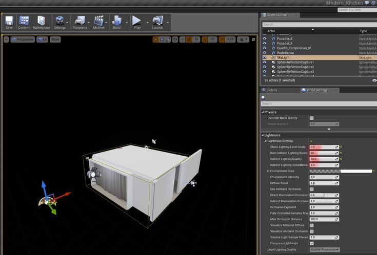 17 best ideas about interactive architecture on pinterest for Unreal engine 4 architecture