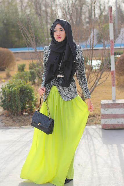 MashaAllah pretty