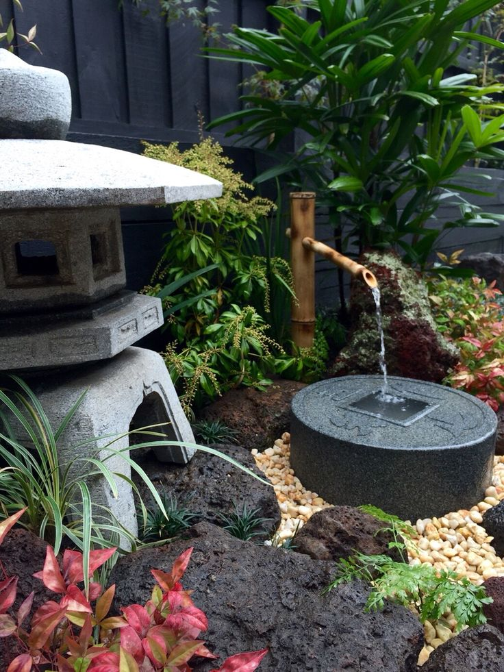 33 best images about japanese gardens on pinterest for Japanese garden design ideas australia