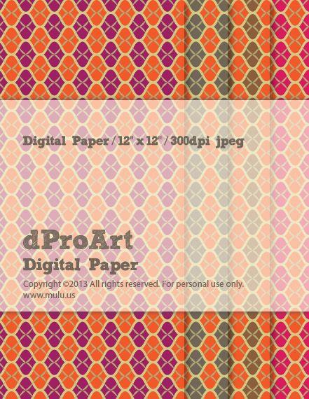 Digital Japanese Paper 04,Instant JPEGs Download.