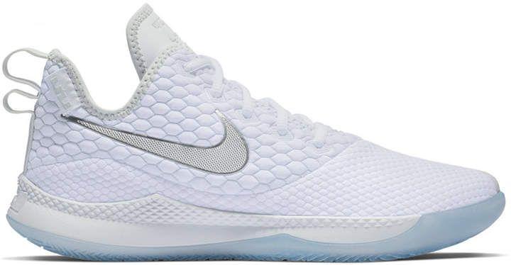 Nike Men LeBron Witness Iii Basketball