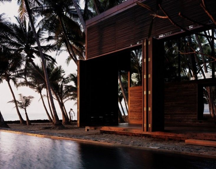 Built on a coconut plantation outside of Mumbai, India, on the Arabian Sea, Studio Mumbai's Palmyra House is a place of refuge, not only fro...