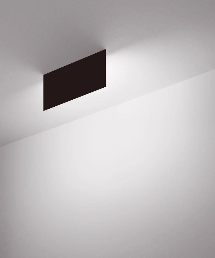 薄い照明 DAVIDE GROPPI