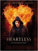 Heartless avec Jim Sturgess et Clémence Poésy - Un jeune homme, dont le visage est défiguré depuis la naissance, signe un pacte avec le diable pour accéder à la beauté...