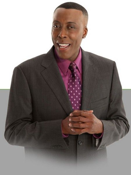 Arsenio Hall | Match Game Wikia | FANDOM powered by Wikia