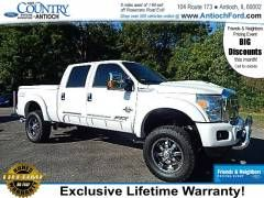 New Ford Inventory | Kunes Country Ford of Antioch Inc. in Antioch