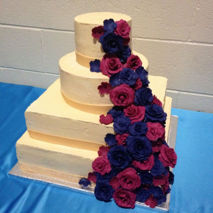 burgundy and navy wedding cake best 25 navy wedding cakes ideas on navy blue 12230