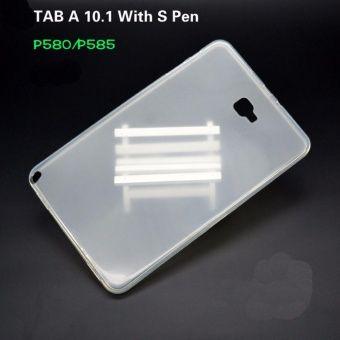 รีวิว สินค้า Siam tablet shop TPU ใสครอบหลัง Samsung TAB A 10.1 (2016) with s Pen P580 P585 ★ เช็คราคา Siam tablet shop TPU ใสครอบหลัง Samsung TAB A 10.1 (2016) with s Pen P580 P585 ช้อปปิ้งแอพ | affiliateSiam tablet shop TPU ใสครอบหลัง Samsung TAB A 10.1 (2016) with s Pen P580 P585  ข้อมูลเพิ่มเติม : http://product.animechat.us/bqGix    คุณกำลังต้องการ Siam tablet shop TPU ใสครอบหลัง Samsung TAB A 10.1 (2016) with s Pen P580 P585 เพื่อช่วยแก้ไขปัญหา อยูใช่หรือไม่ ถ้าใช่คุณมาถูกที่แล้ว…