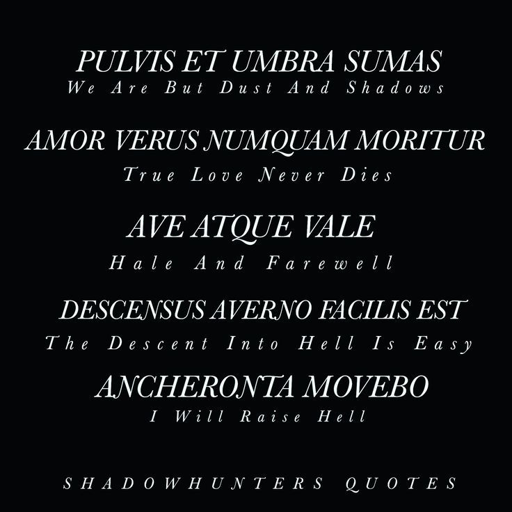 Shadowhunters quotes – #devices #Quotes #Shadowhun…