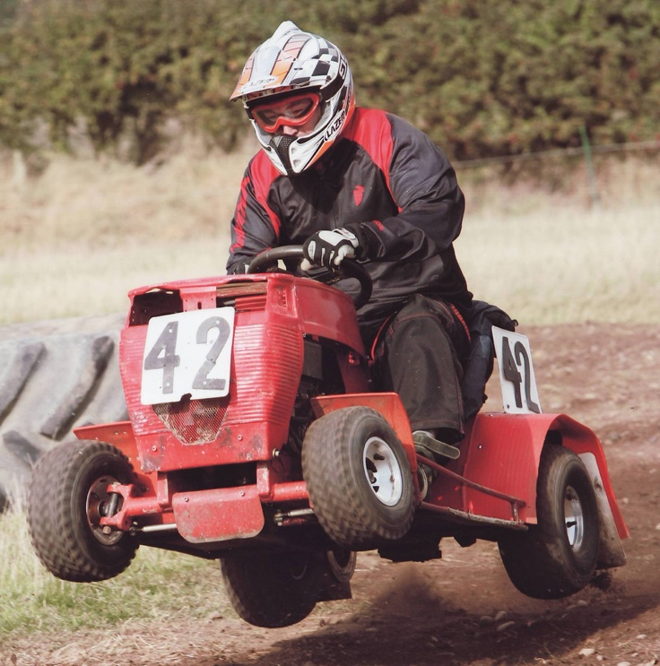 1000 Images About Lawnmower Racing On Pinterest A Well