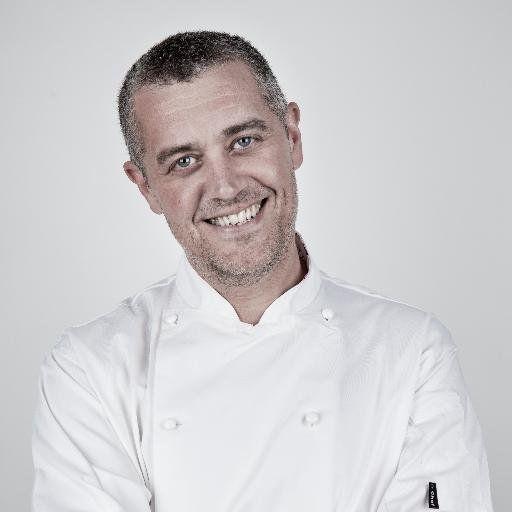 Paul Merrett - Celebrity Chef | UK